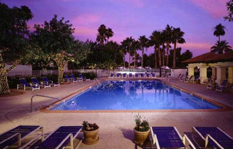 Arizona Golf Resort Hotel & Convention Center - Pool - 4