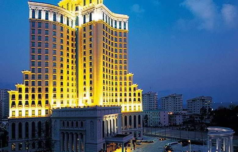 Baohong - Hotel - 0