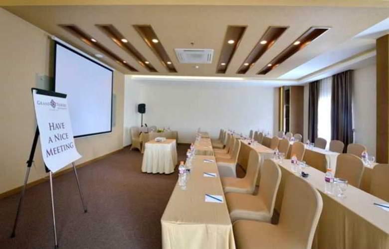 Grand Tjokro Yogyakarta - Conference - 4