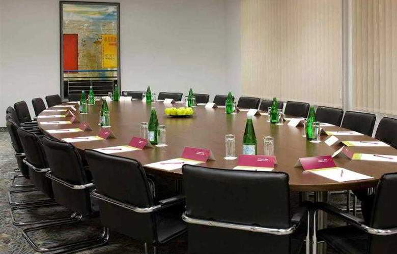 Mercure Graz City - Hotel - 8