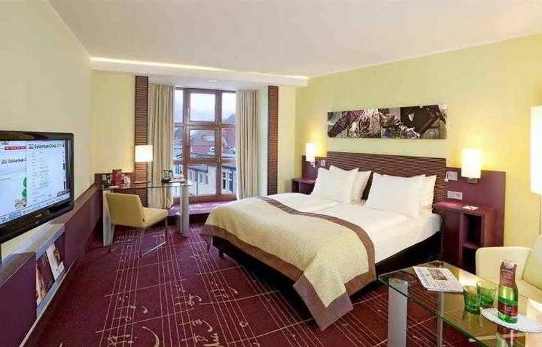 Mercure Salzburg Central - Hotel - 16