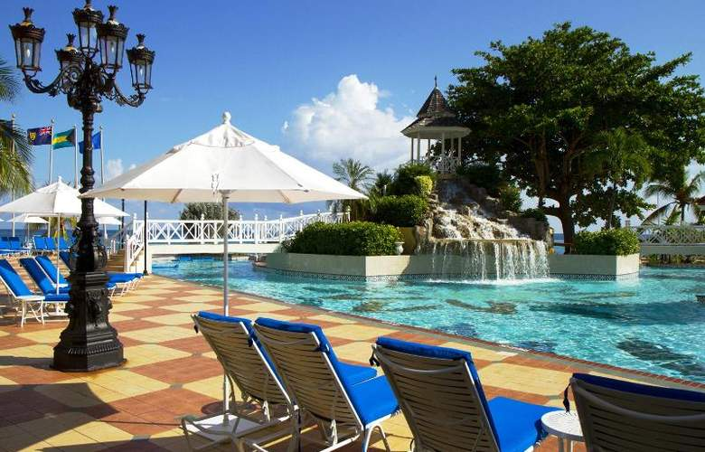 The Jewel Dunns River Beach Resort & Spa - Pool - 24
