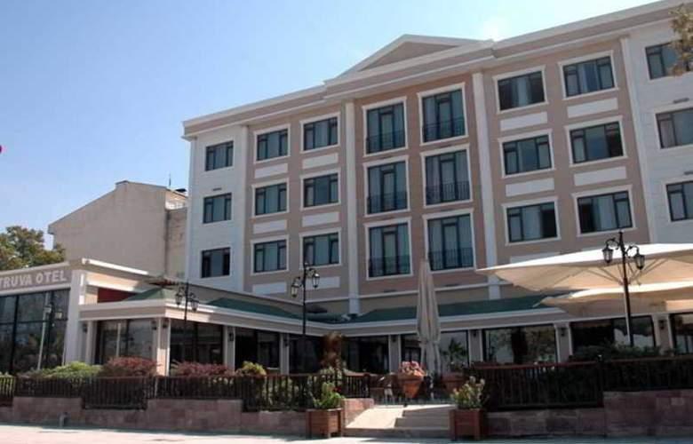 Buyuk Truva - Hotel - 2