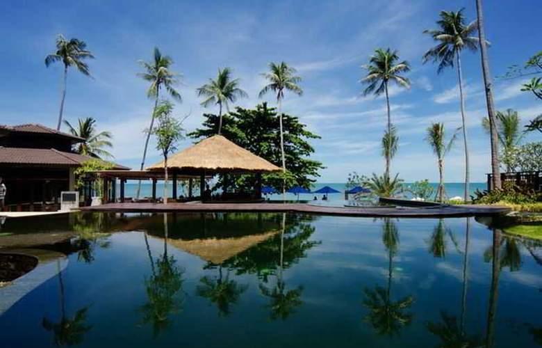 Outrigger Koh Samui Beach Resort - Pool - 13