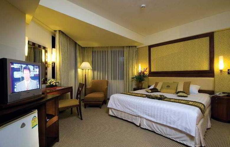 Jomtien Palm Beach Hotel & Resort - Room - 15
