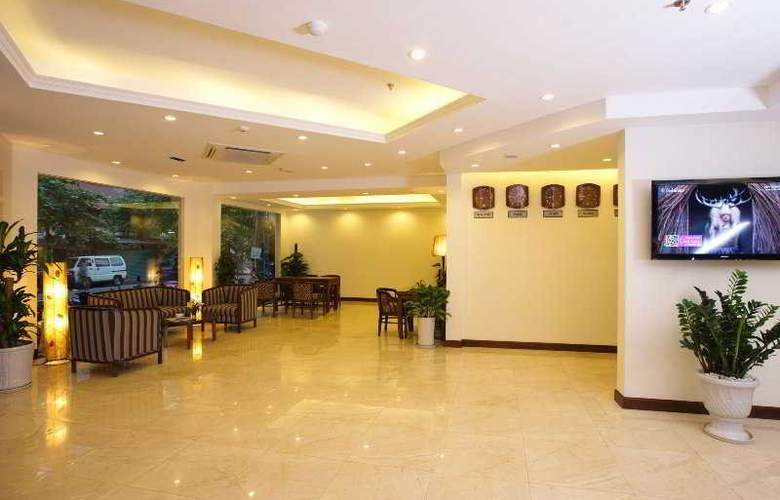 Super Hotel Hanoi Old Quarter - General - 6