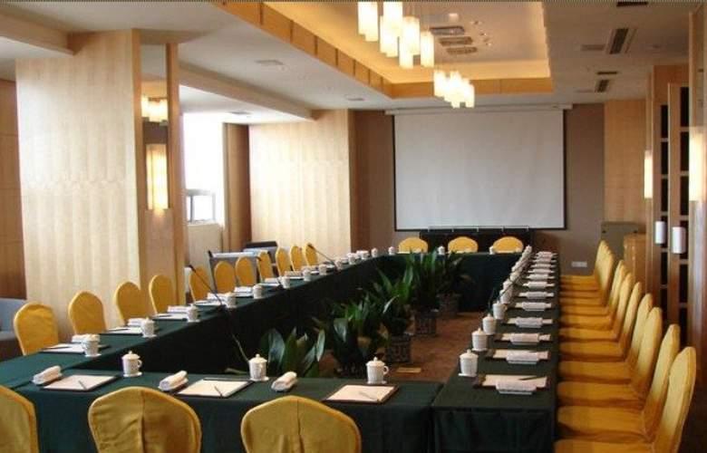 Jinjiang International Hotel Changzhou - Conference - 9