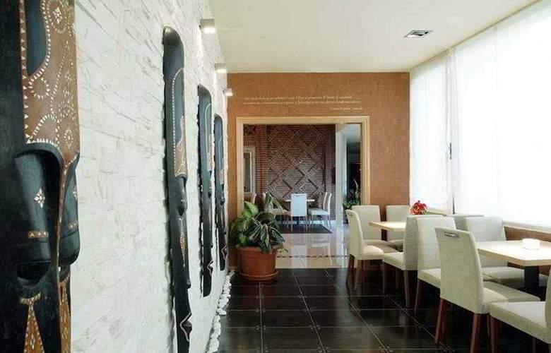 Nastasi Hotel & SPA - Restaurant - 5
