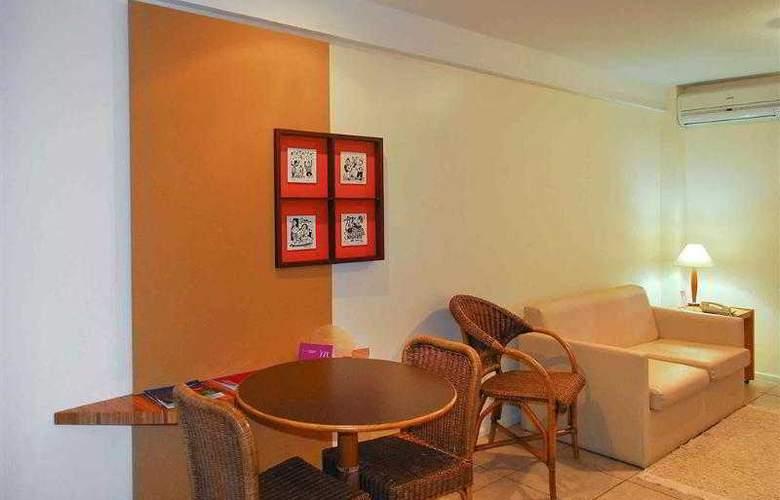 Mercure Fortaleza Meireles - Hotel - 18