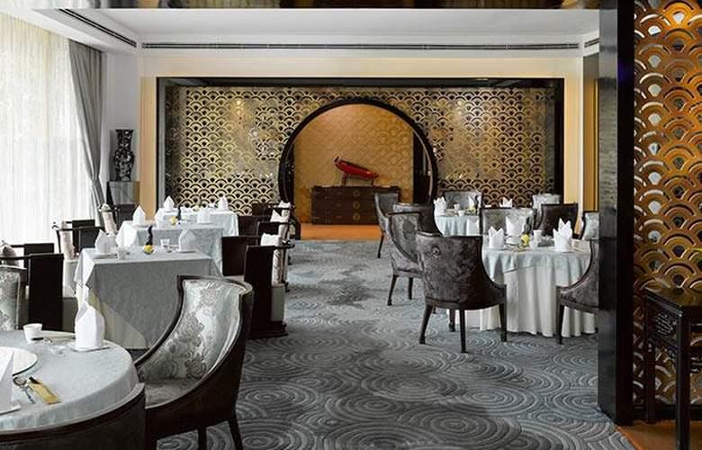 Gran Meliá Jakarta - Restaurant - 39