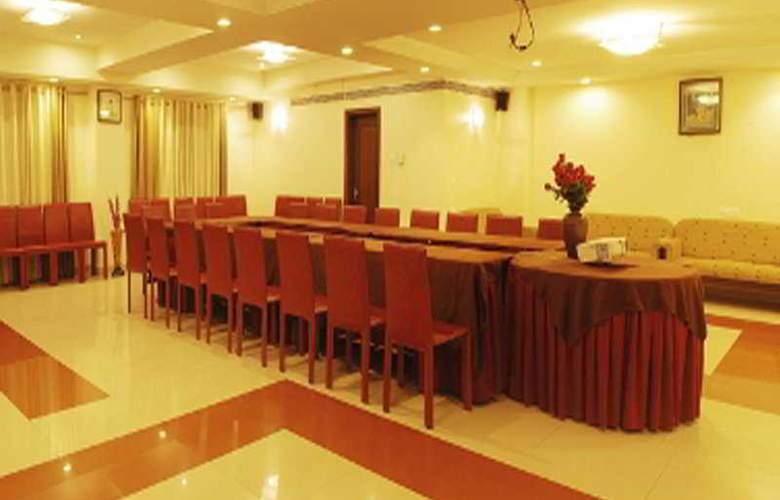 Mandakini Ambience Wakad - Conference - 7