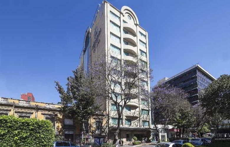 Eurostars Zona Rosa Suites - Hotel - 5
