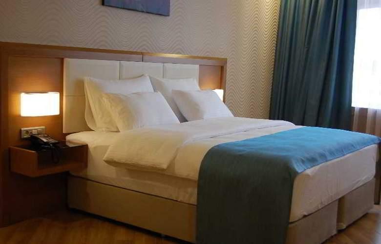 Sekerpinar Hotel Gebze - Room - 8
