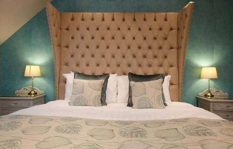 Best Western Henley Hotel - Hotel - 43