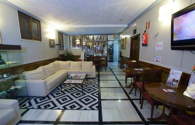 Best Western Hotel Los Condes - General - 70