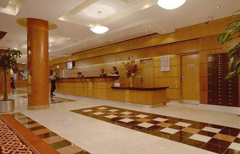 Jurys Inn Glasgow - General - 1