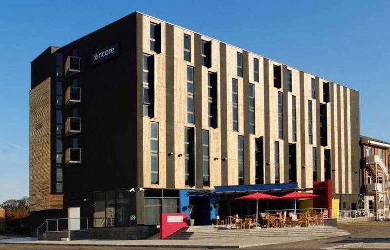 Ramada Encore Chatham - Hotel - 0