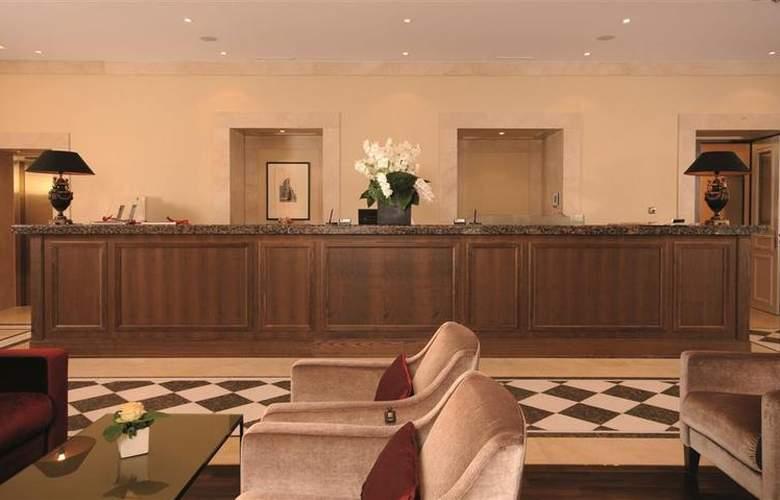 Best Western Hotel Stadtpalais - General - 3