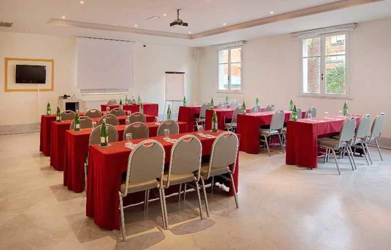 Livorno Grand Hotel Palazzo - Conference - 5