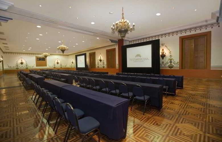 Fiesta Americana Hacienda Galindo - Conference - 26