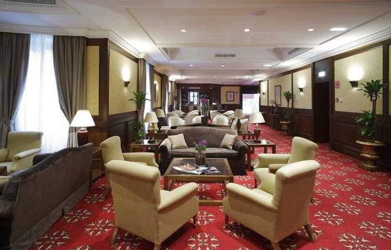 Gran Hotel Las Caldas Villa Termal - General - 1
