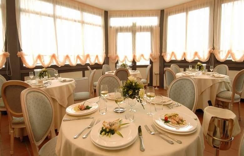 Hotel San Giorgio - Restaurant - 6