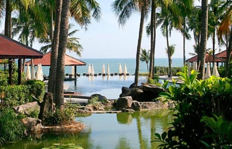 Anantara Mui Ne Resort & Spa - Hotel - 8