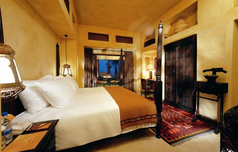 Bab Al Shams Desert Resort & Spa - Room - 1