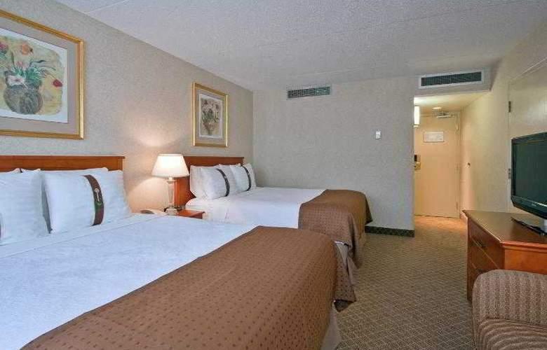 Holiday Inn Calgary Macleod Trail South - Hotel - 19