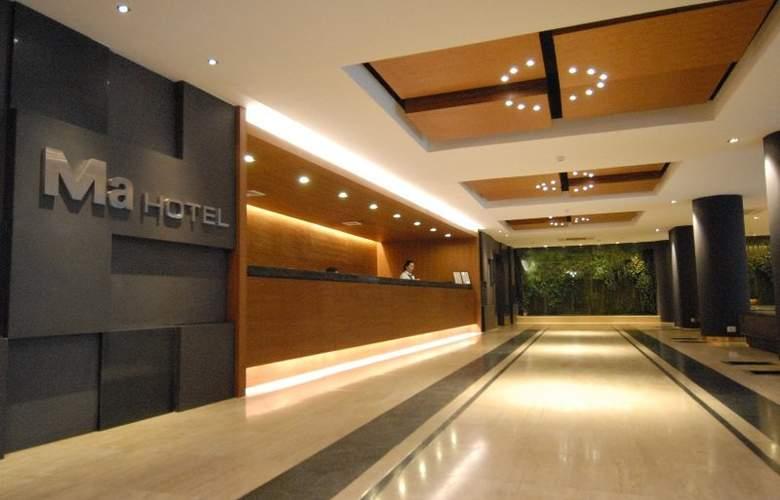 Ma Hotel - Hotel - 10