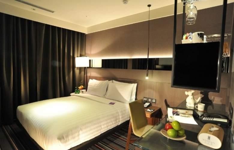 Westgate - Room - 5
