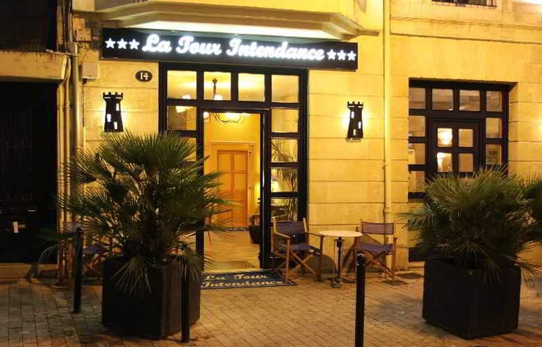 QUALYS-HOTEL LA TOUR INTENDANCE - Hotel - 4