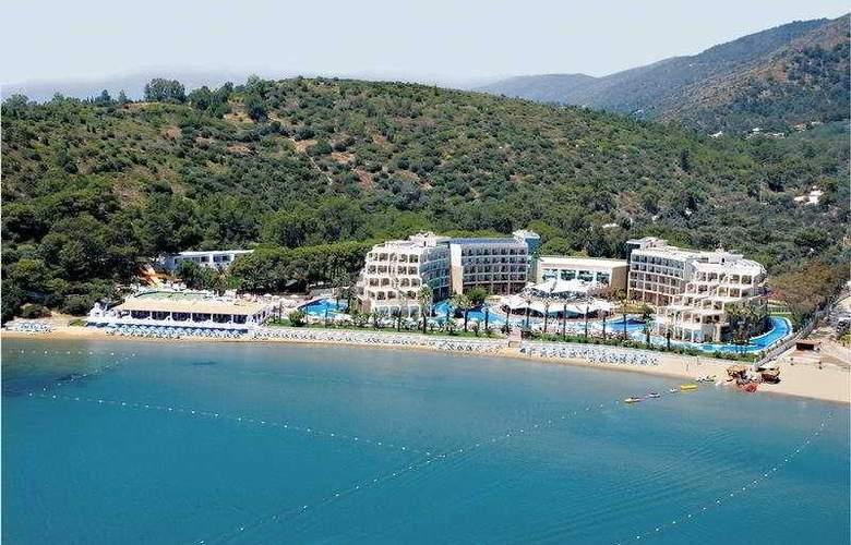 Paloma Pasha Resort - Hotel - 0