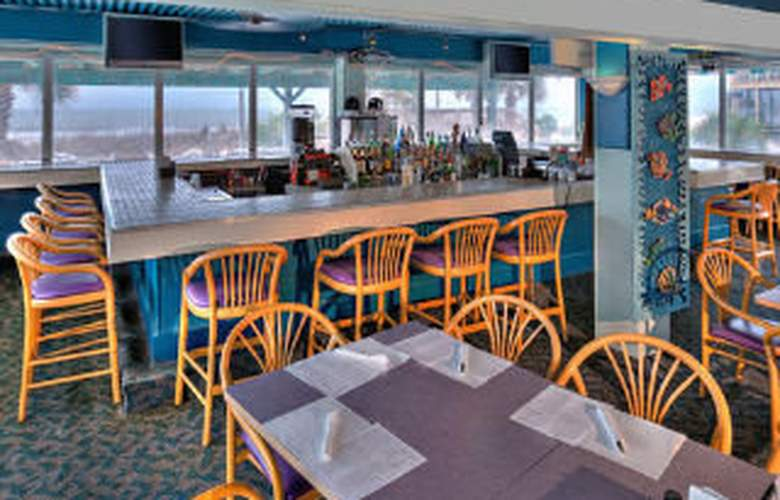 Oceanfront Litchfield Inn - Restaurant - 5