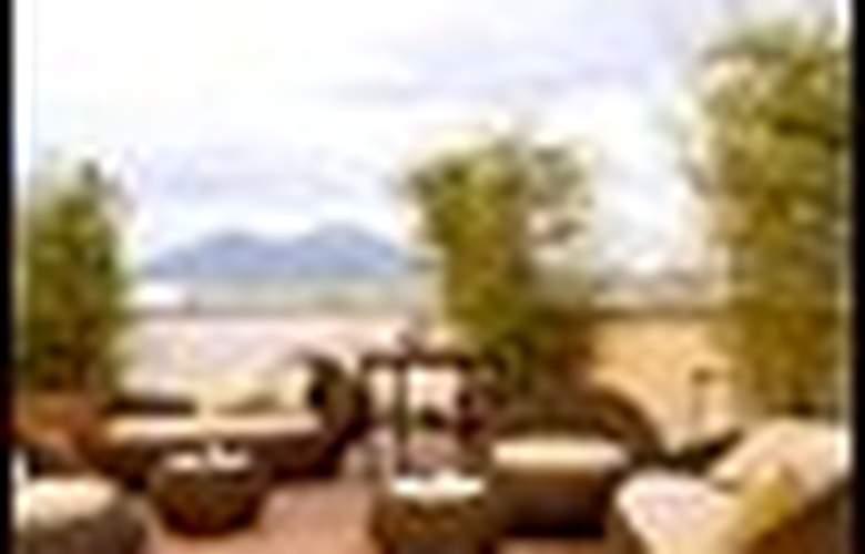 H2C Hotel Napoli - Terrace - 7