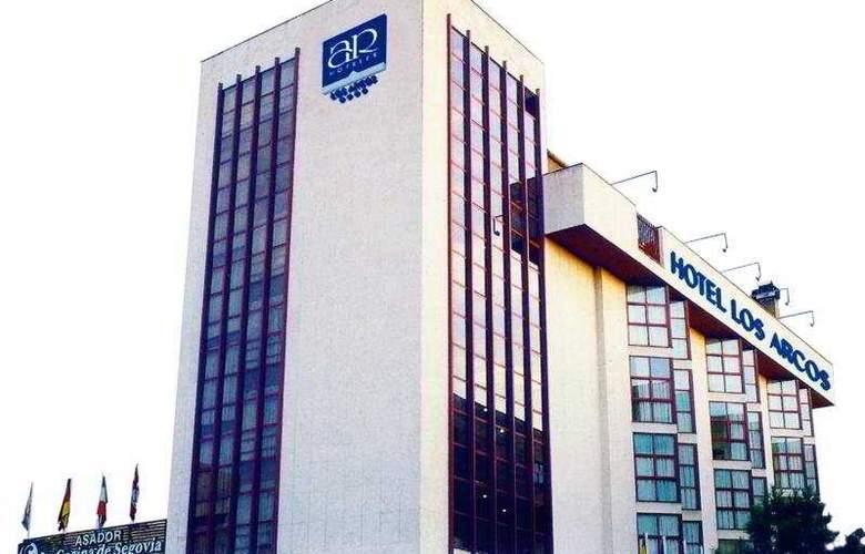 Los Arcos - Hotel - 0