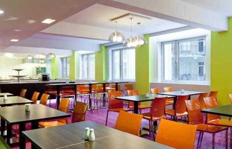 Thon Hotel Munch - Restaurant - 19