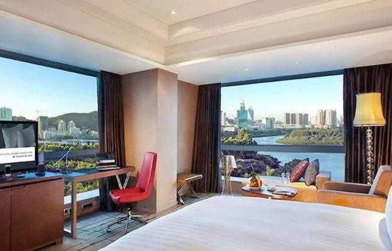 Pullman Xiamen Powerlong - Hotel - 1