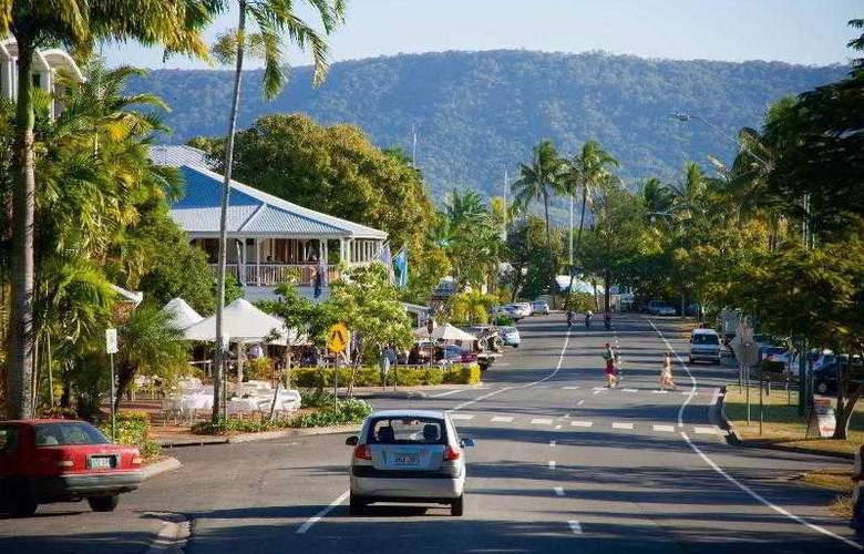 Sheraton Mirage Port Douglas - Hotel - 24