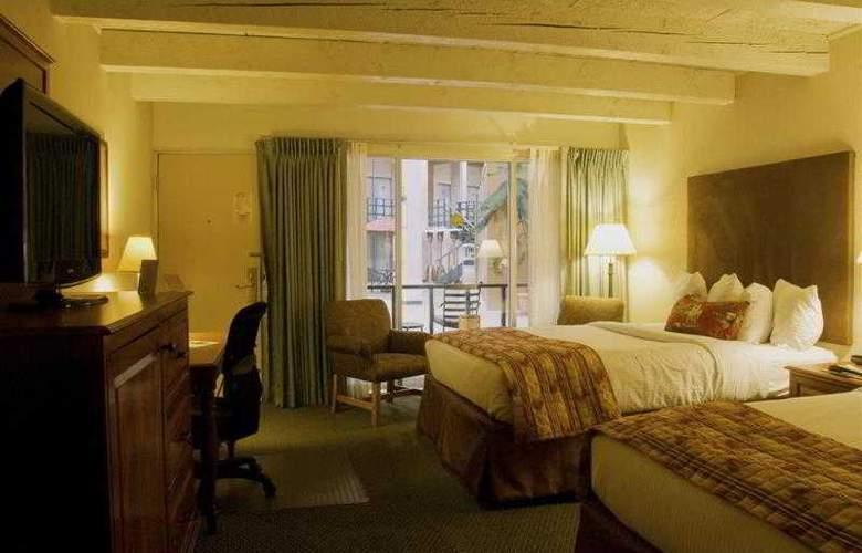 Best Western Outlaw Inn - Hotel - 37