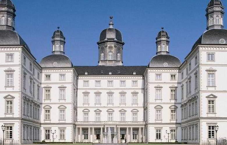 Grandhotel Schloss Bensberg - Hotel - 0