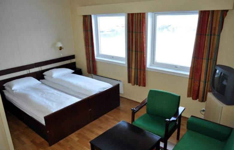 Reisafjord Hotel - Room - 1