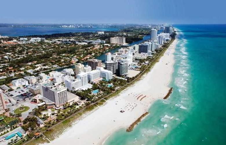 Riu Plaza Miami Beach - Beach - 33