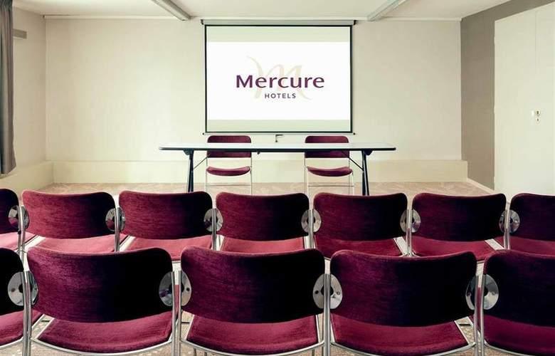 Mercure Perpignan Centre - Conference - 24