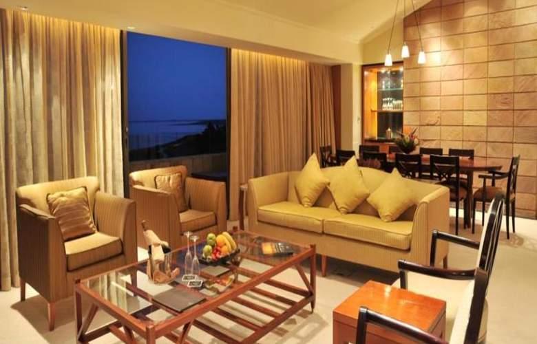 Arabella Western Cape Hotel & Spa - Room - 18