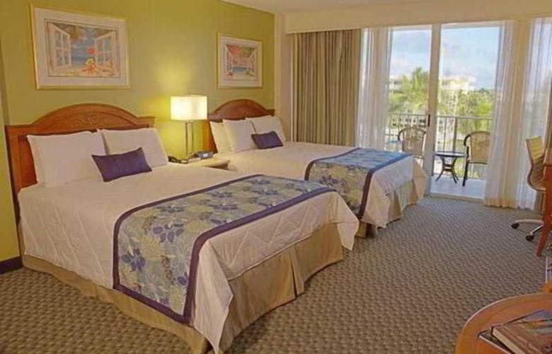 Courtyard by Marriott Key Largo - Hotel - 8
