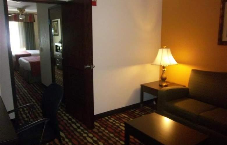 Best Western Greentree Inn & Suites - Room - 104