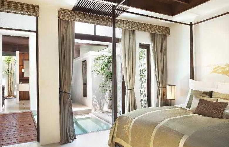 Le Meridien Koh Samui Resort & Spa(f.Gurich Samui) - Pool - 8