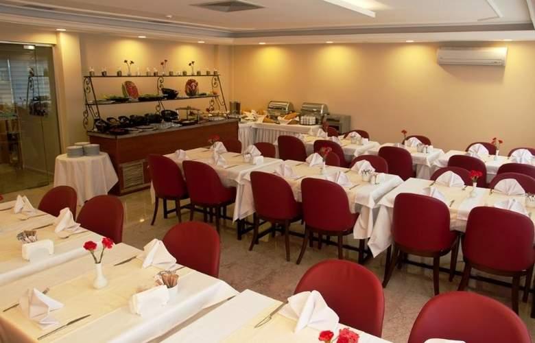 Abel - Restaurant - 4