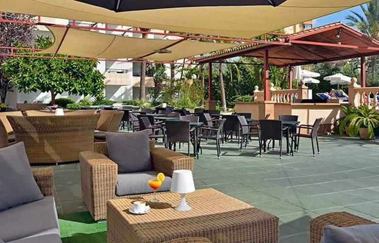 Sol Lunamar - Restaurant - 6